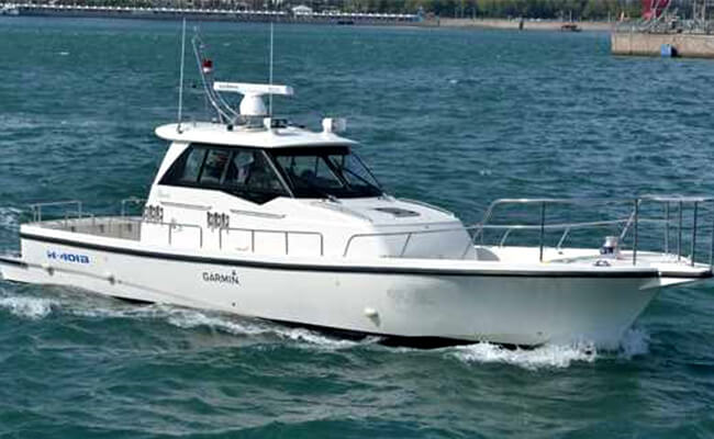 42' and 40' Pro Sport Fishing Boats Inboard or Outboard