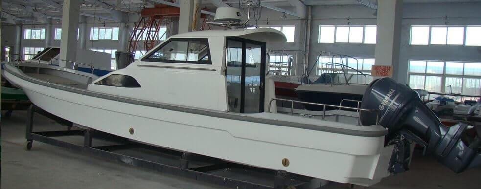 Pilothouse Boats | Affordable Panga Boats