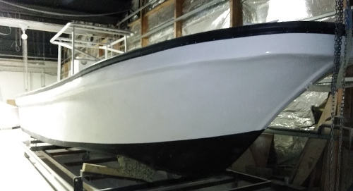 panga boat for sale